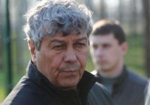 Луческу считает, что судьи поспособствовали победе Динамо в матче за Суперкубок