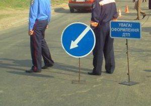 В Івано-Франківській області у ДТП загинули шестеро людей
