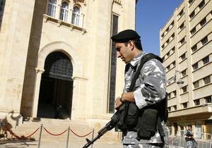 У Лівані суніти назвали план нового уряду  підготовкою до громадянської війни