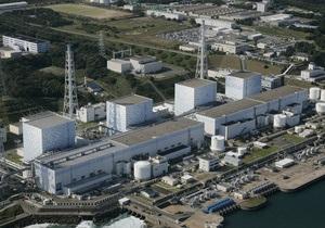 На Фукусімі-2 через іскри у електрощитовій не охолоджується перший енергоблок