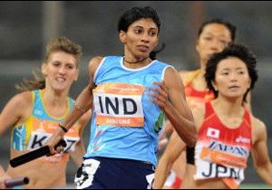 Індія звільнила українського тренера за провал допінг-тестів спортсменів