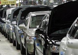 За полгода корпорация Богдан увеличила производство легковых автомобилей на треть