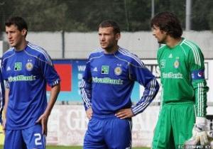 Игроки Динамо смогли попасть в Полтаву лишь ночью