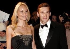 Заради перемоги на Євро-2012 Шевченко може зважитися на поповнення у сім ї