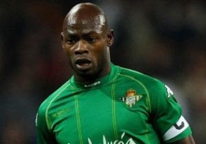 Полузащитник сборной Камеруна близок к переходу в Днепр