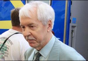 Українська служба Бі-бі-сі: Навіщо Мєшков повернувся до Криму