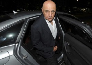 Вице-президент Милана: Фабрегас перейдет в Барселону