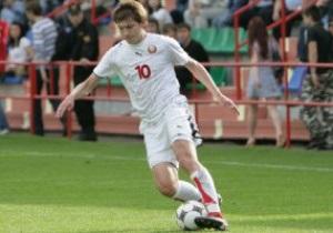 Анжи желает видеть у себя форварда киевского Динамо