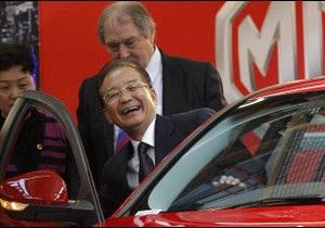 Китай висловив готовність кредитувати країни Європи