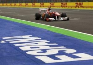 Алонсо выиграл вторую практику Гран-при Европы