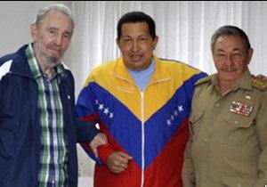 Українська служба Бі-бі-сі:  Венесуела третій тиждень без президента