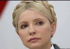 Розпочався суд над Юлією Тимошенко