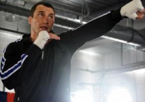 Экс-тренер Кличко: Хэй победит лишь ударной мощью - переиграть Владимира не получится