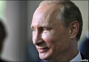 Українська служба Бі-бі-сі: Путін їде в Крим. Чи будуть поступки?