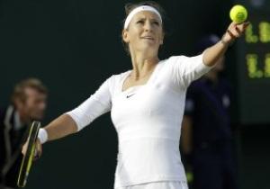 Организаторы Wimbledon-2011 попросили теннисисток воздержаться от громких криков