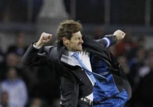 Фотогалерея: Мини-Моуриньо для Абрамовича. Челси получил нового тренера