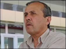 Бі-Бі-Сі вимагає звільнити свого журналіста у Таджикистані
