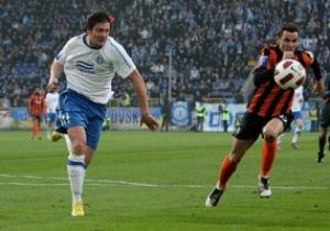 Офіційно: Шахтар і Дніпро домовилися про трансфер Селезньова