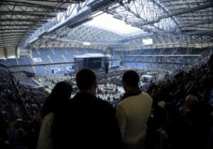 Корреспондент: Главные проблемы Польши в подготовке к Евро-2012