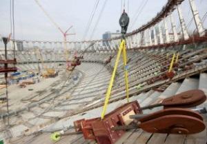 Корреспондент: Промежуточный финал. Главные проблемы Украины в подготовке к Евро-2012