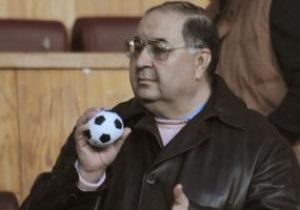 Російський олігарх зробив черговий випад у боротьбі за контроль над лондонським Арсеналом