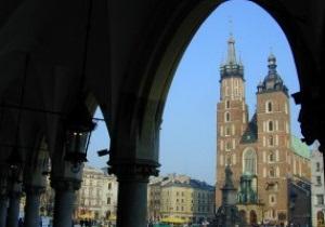 Жеребьевка плей-офф отборочного турнира на Евро-2012 пройдет в Кракове