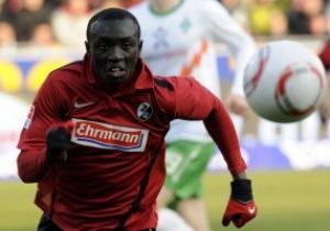 Киевское Динамо сделало предложение игроку Фрайбурга