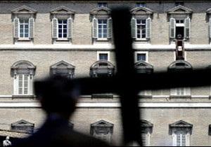 Ватикан бореться із сексуальними домаганнями