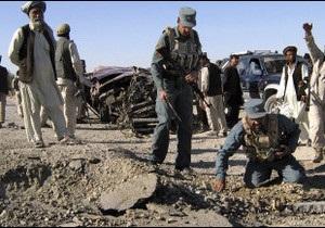 Президент Афганістану: США ведуть мирні переговори з Талібаном
