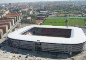 У 2013 році матч за Суперкубок UEFA пройде в Празі