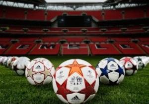 Уэмбли снова примет финал Лиги Чемпионов