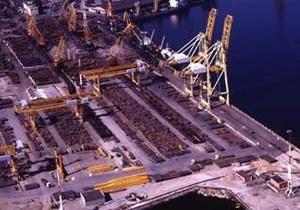 Ведомство Колесникова сменило начальника одного из крупнейших портов Украины