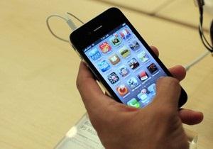 В США стартовали продажи iPhone 4 без привязки к оператору