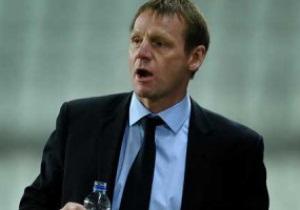 Тренер сборной Англии: Игроки Украины находятся под давлением