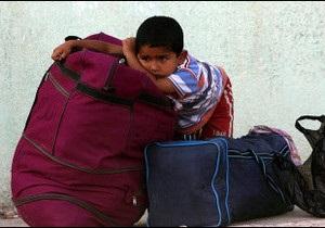 У Секторі Газа - один з найвищих рівнів безробіття у світі