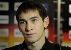 Молодежная сборная Украины потеряла своего лидера