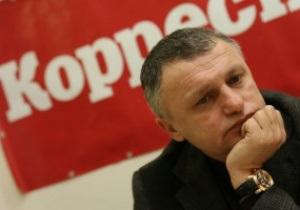 Суркис: Очень тяжело купить качественных футболистов - иностранцы неохотно идут в Динамо
