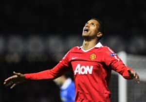 Нани не хочет покидать Манчестер Юнайтед