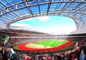 Репетиции торжественного открытия НСК Олимпийский начнутся в августе