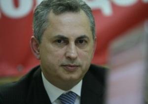 Колесников: Дайте нам Олимпиаду, и мы обновим дороги Украины за 15 лет