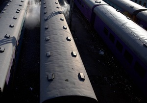 Укрзалізниця создаст две фирмы для передачи подвижного состава