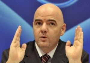 Генсек UEFA: Не сомневаюсь в готовности Украины провести Евро-2012
