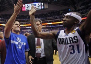 Финал NBA: Даллас вновь спасает игру с Майами