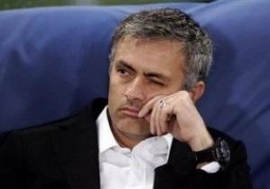 Абрамович хочет вернуть Моуриньо на пост тренера Челси
