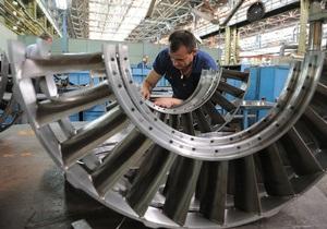 Украинское госпредприятие поставит Газпрому самый крупный за 10 лет заказ