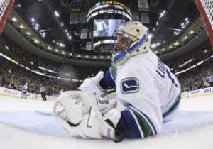 Бостон деклаcсировал Ванкувер в третьем матче финальной серии Stanley Cup