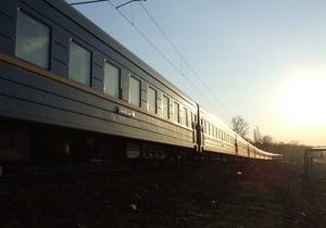 В Укрзалiзницi подсчитали, во сколько обойдется ремонт локомотивного парка
