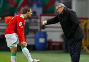 СМИ: Президент Локомотива решила уволить главного тренера