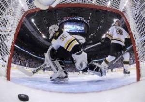 Stanley Cup: Ванкувер выиграл второй матч у Бостона