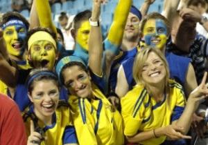 На матче Украина - Франция аншлага, похоже, не будет